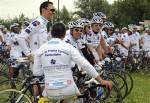 French prisoners Ride Tour de France