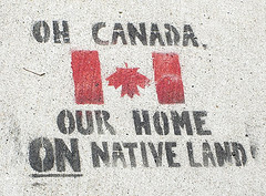 Nationalism and native land