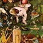 Hieronymus Bosch - The Garden of Earthly Delights - Hell