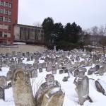 Eisenstadt Jewish Cemetery