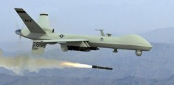 Killer Drone Aircraft