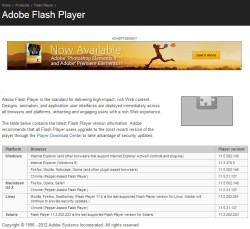 Disable Pepper to Enable Flash in Chrome