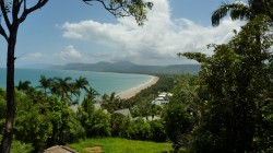 My own image of Four Mile Beach, Port Douglas