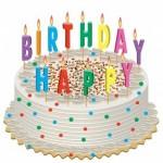 Happy Birthday Evelyn!!!