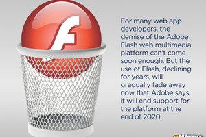 Bin Flash for good NOW!