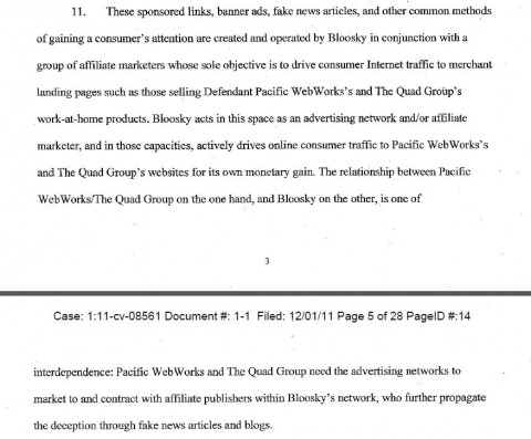 Booth Ford v PWW et al Section 11