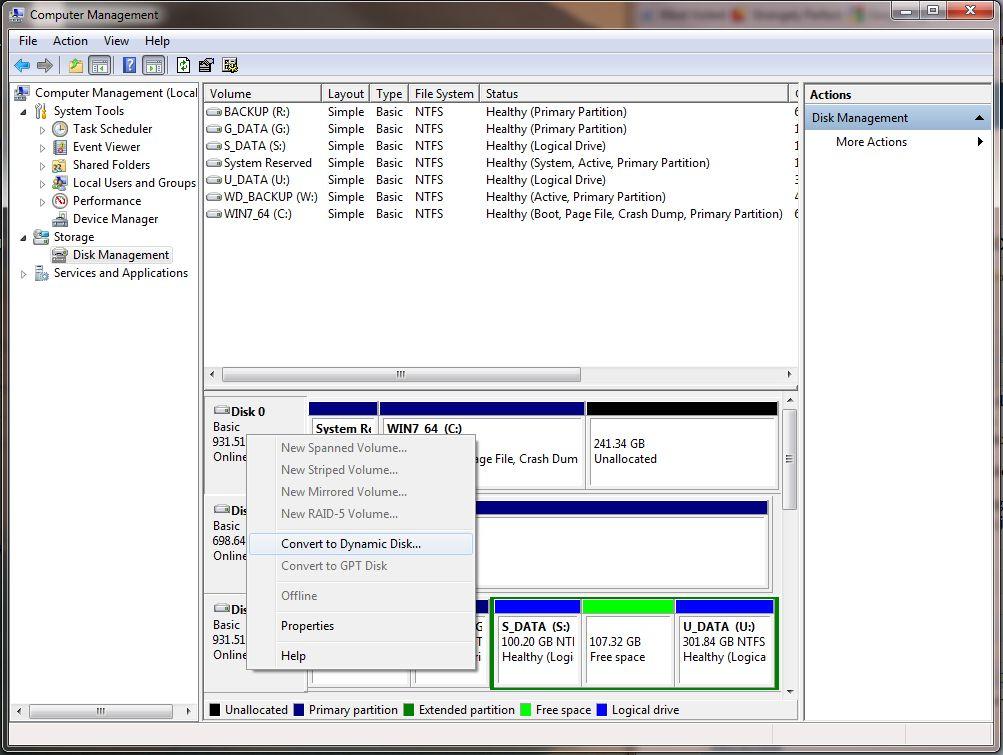 ptedit windows 7 64 bits
