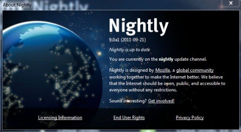 Try Firefox, Nightly, 64 bit
