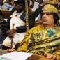 Moammar Gadhafi - Libyan Dictator