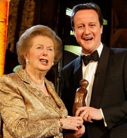 Thatcher-Cameron