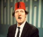 Climate Change and Tommy Cooper